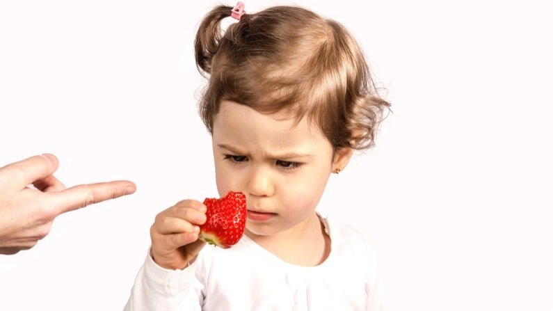 Fussy eater? How to encourage adventurous eating